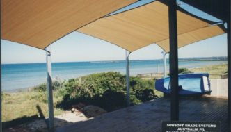 Shade Sails & Structures – Domestic